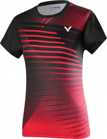 Victor Female T-Shirt T-01001TD C