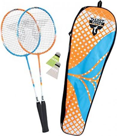 Talbot Torro Badmintonset 2-Attacker