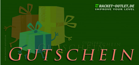racket-outlet Gutschein