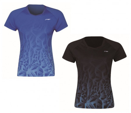 Li Ning Lady Shirt Competition Top